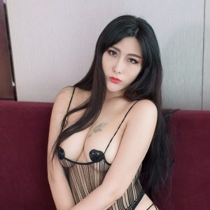 [YouWu尤物馆] 2019.01.03 VN.018 孟狐狸FoxYini [1V/514M]